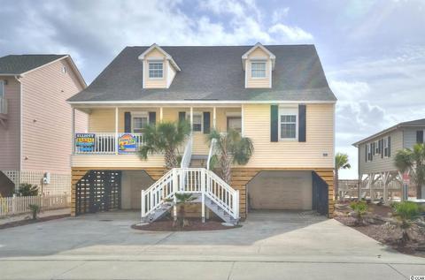 4306 N Ocean Blvd, North Myrtle Beach, SC 29582