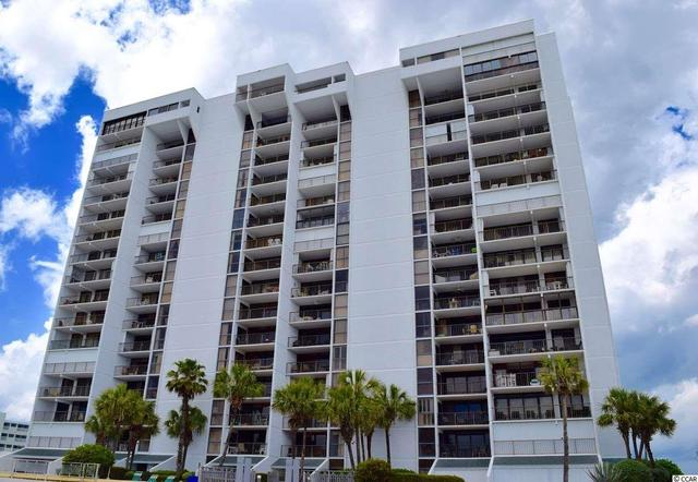 9500 Shore Dr #10-D, Myrtle Beach, SC 29572