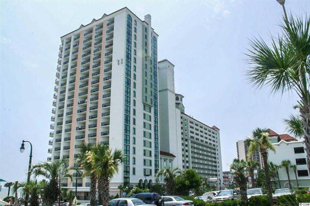 3000 N Ocean Blvd #1601, Myrtle Beach, SC 29577
