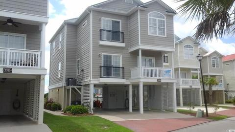 2308 Pointe Marsh Ln, North Myrtle Beach, SC 29582