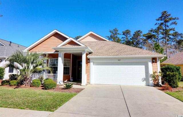 405 Grand Cypress Way, Murrells Inlet, SC 29576