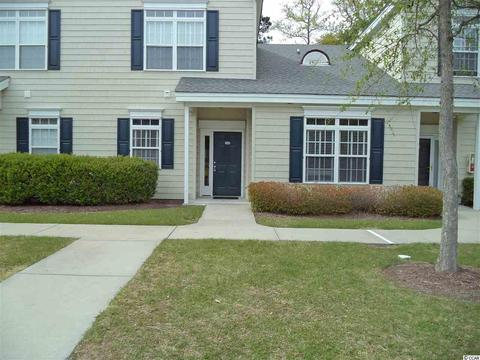 106 Scotchbroom Dr #D-106, Little River, SC 29566