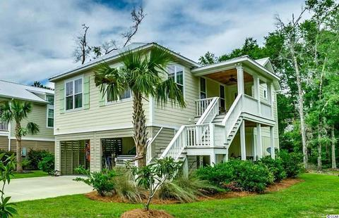 156 Harbour Reef Dr, Pawleys Island, SC 29585
