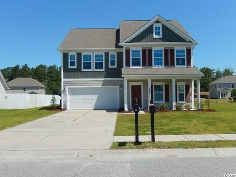 220 Haley Brooke Dr, Conway, SC 29526