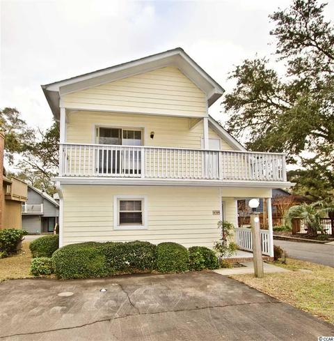 North Myrtle Beach Sc Single Family Homes For Sale 153