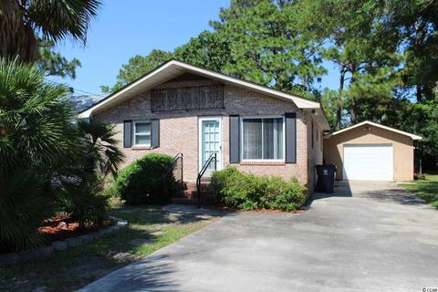 Tremendous 706 24Th Ave S North Myrtle Beach Sc 29582 Home Interior And Landscaping Oversignezvosmurscom