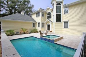 18 Edgewater Aly, Isle Of Palms, SC