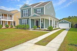 8944 N Red Maple Cir, Summerville, SC