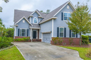 260 Shadowmoss Pkwy, Charleston, SC