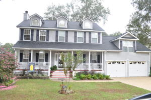 2326 Marsh Lake Ct, Charleston, SC