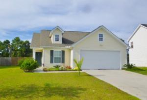 7145 Sweetgrass Blvd, Hanahan, SC