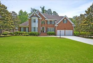 8662 W Fairway Woods Dr, North Charleston, SC 29420