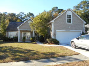 3379 Lindner Ln, Mount Pleasant, SC