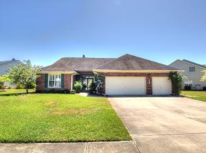 6021 Fieldstone Cir, Charleston, SC
