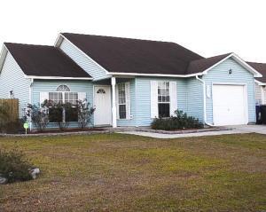 8425 Creekstone Dr, Charleston SC 29406