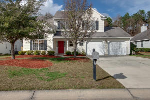 6024 Fieldstone Cir, Charleston, SC