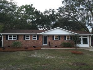 1510 Manor Blvd, Charleston, SC