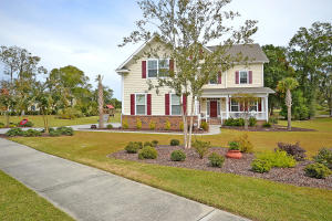 307 Shadowmoss Pkwy, Charleston, SC
