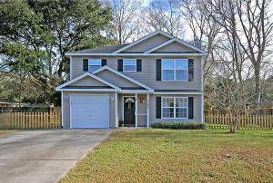 3592 Old Ferry Rd, Johns Island SC 29455