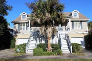 310 W Indian Ave, Folly Beach, SC