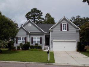 2265 Red Fern Ln, Mount Pleasant, SC