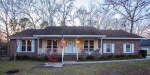 121 Sumners Aly, Summerville, SC