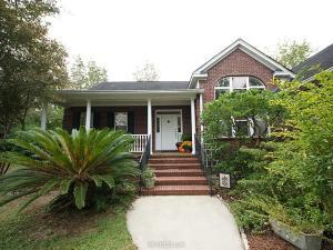 648 Lake Frances Charleston, SC 29412