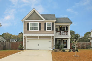 1518 Thoroughbred Blvd, Johns Island, SC