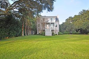 671 Cedar Point Dr, Charleston SC 29412