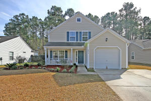 4817 Morning Dew Ct, Summerville, SC