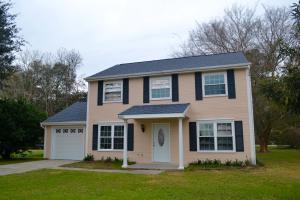4910 Sierra Ct, North Charleston SC 29418