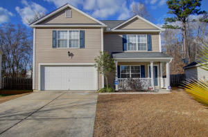 104 Sun Valley Ct, Summerville, SC