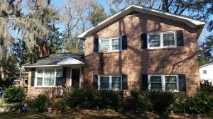 1276 Orange Branch Rd, Charleston, SC
