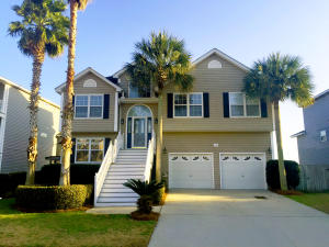 1130 Clearspring Dr, Charleston, SC