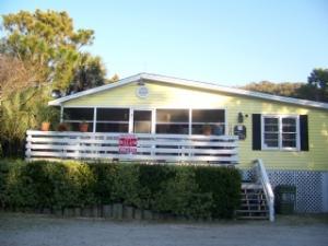 810 W Ashley, Folly Beach, SC