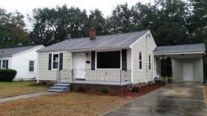 1191 Camden St, North Charleston SC 29405