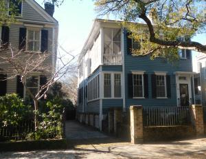 13 Logan St, Charleston SC 29401