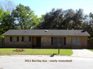 7611 Barclay Ave, North Charleston SC 29418
