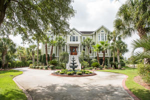 3060 Intracoastal View Dr, Mount Pleasant, SC