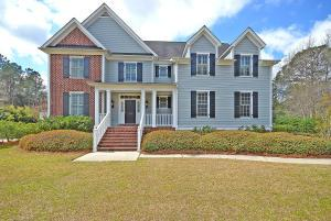 749 Whispering Marsh Dr, Charleston SC 29412