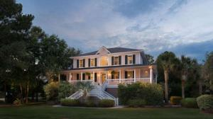 3037 Intracoastal View Dr, Mount Pleasant, SC