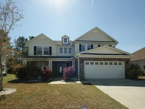124 Salt Meadow Ln, Summerville, SC