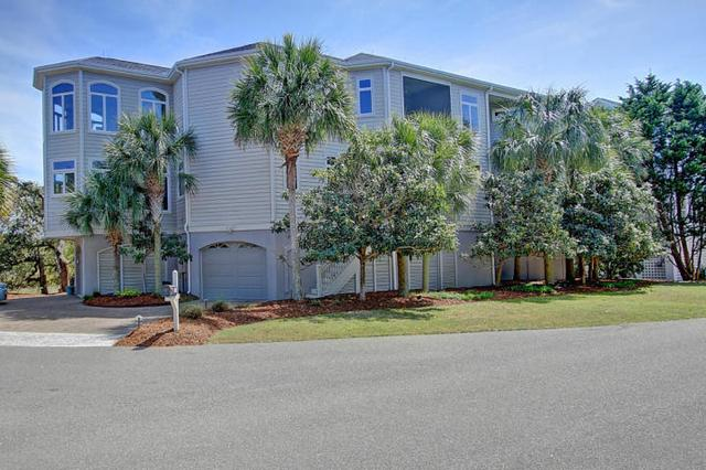 11 Seagrass Ln, Isle Of Palms, SC 29451