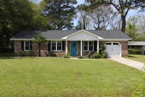 1245 Old Orchard Rd, Charleston, SC
