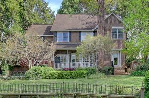 695 Travers Ct Charleston, SC 29412