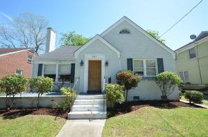 227 Saint Margaret St, Charleston, SC