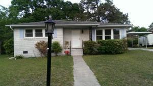5112 Pittman St, North Charleston SC 29405