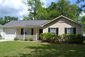 145 Cannon Ave, Goose Creek SC 29445