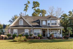 5405 Clairmont Ln, North Charleston SC 29420