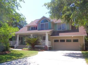 689 Travers Ct Charleston, SC 29412
